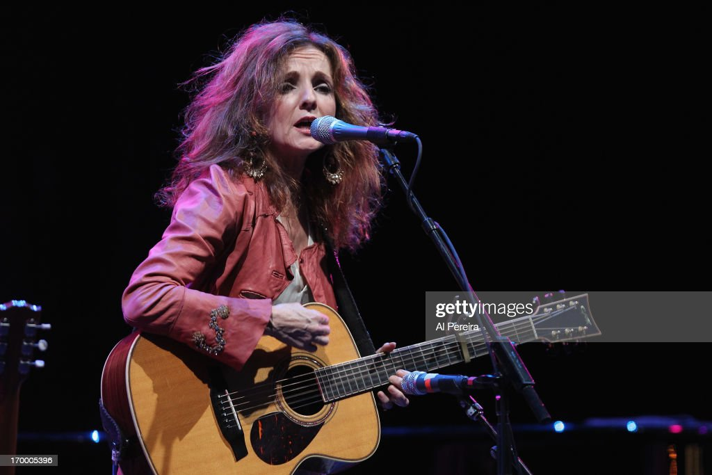 Patty Griffin attends the 2013 Celebrate Brooklyn! Opening Night Gala & Concert at the Prospect Park Bandshell on June 5, 2013 in the Brooklyn borough of New York City.