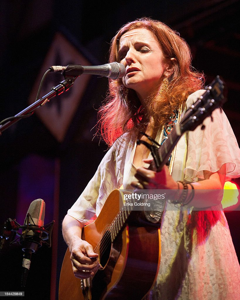 Patty Griffin & Max Gomez In Concert