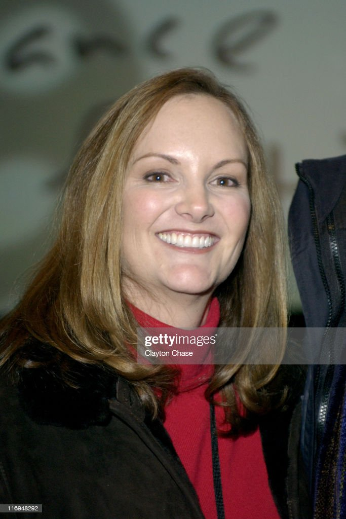Patty Hearst during 2004 Sundance Film Festival - Documentary Competetion: 'Neverland' Premiere at HVC III in Park City, Utah, United States.
