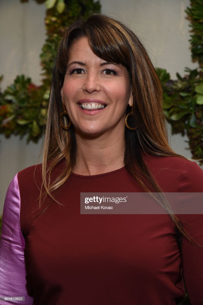 Patty Jenkins attends the 18th Annual AFI Awards at Four Seasons Hotel Los Angeles at Beverly Hills on January 5, 2018 in Los Angeles, California.