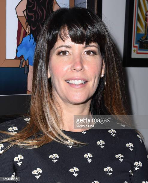 Patty Jenkins attends the 3rd Annual Bentonville Film Festival on May 6 2017 in Bentonville Arkansas