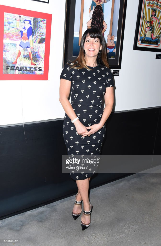 Patty Jenkins attends the 3rd Annual Bentonville Film Festival on May 6, 2017 in Bentonville, Arkansas.