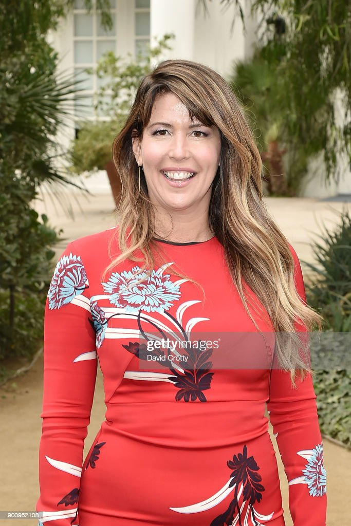Patty Jenkins attends Variety's Creative Impact Awards & '10 Directors To Watch' at the 29th Annual Palm Springs Film Festival on January 3, 2018 in Palm Springs, California.