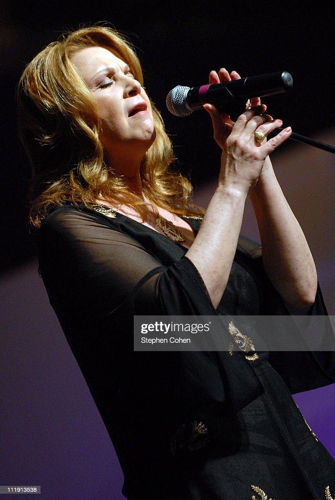 Patty Loveless attends the 2011 Kentucky Music Hall of Fame and Museum Induction at the Lexington Center Bluegrass Ballroom on April 7, 2011 in Lexington, Kentucky.