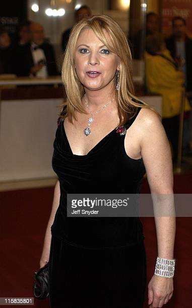 Patty Loveless during 26th Annual Kennedy Center Honors at John F Kennedy Center for the Performing Arts in Washington DC United States