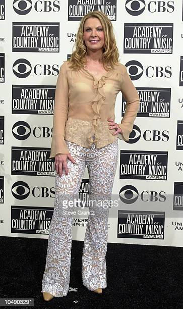 Patty Loveless during The 36th Annual Academy of Country Music Awards Press Room at Universal Amphitheater in Universal City California United States