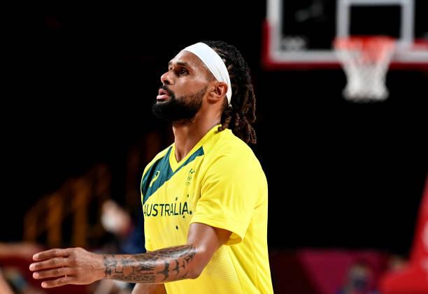 JPN: Basketball - Olympics: Day 13