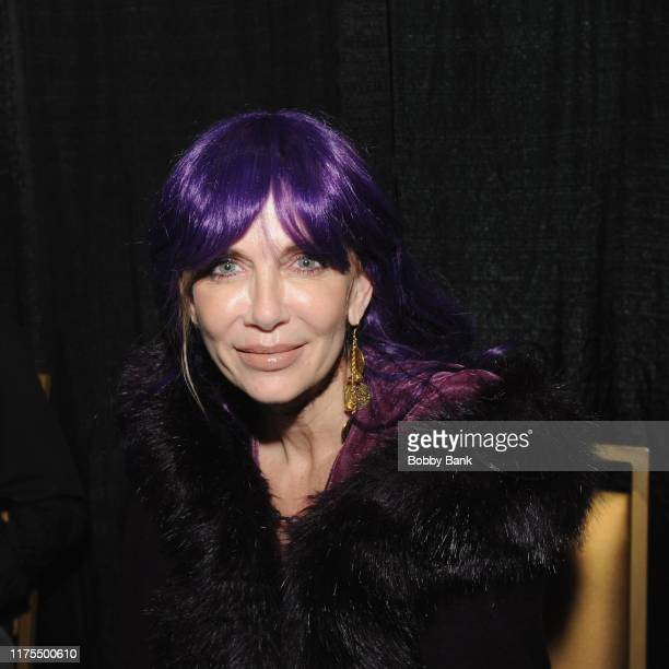 Patty Mullen attends the New Jersey Horror Con 2019 at Showboat Hotel in Atlantic City on October 12 2019 in Atlantic City City