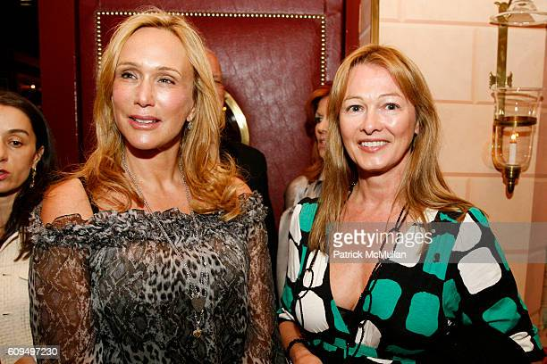 Patty Raynes and Kimberly DuRoss attend QUEST's 20th Anniversary Hosted by HEATHER COHANE DAVID PATRICK COLUMBIA and S CHRISTOPHER MEIGHER III at...