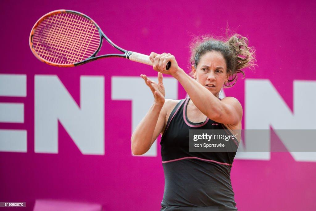 TENNIS: JUL 20 WTA Ladies Championship Gstaad : News Photo