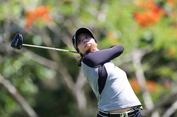 THA: Honda LPGA Thailand - Round Two