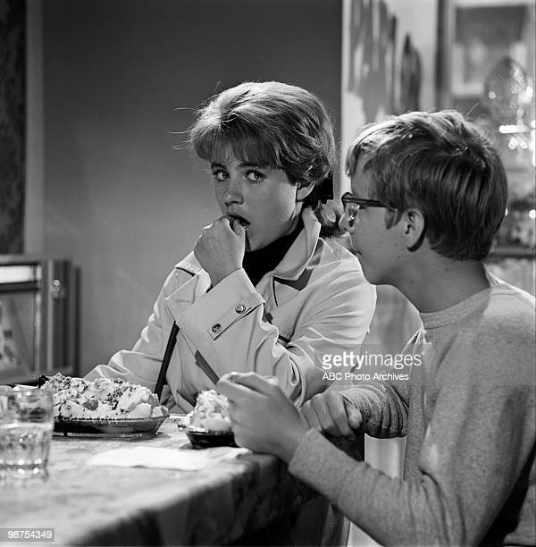 SHOW Patty's Private Pygmalion which aired on October 20 1965 PATTY DUKEPAUL O