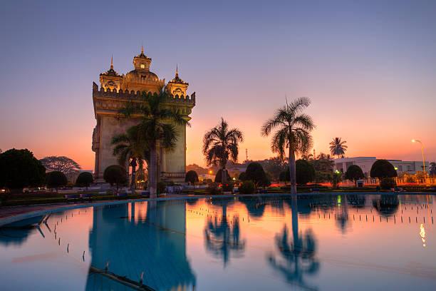 Vientiane, Laos Vientiane, Laos