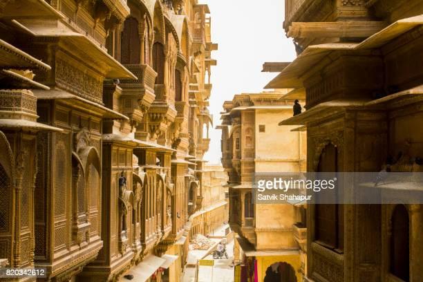 Patwon ki Haveli, Rajasthan