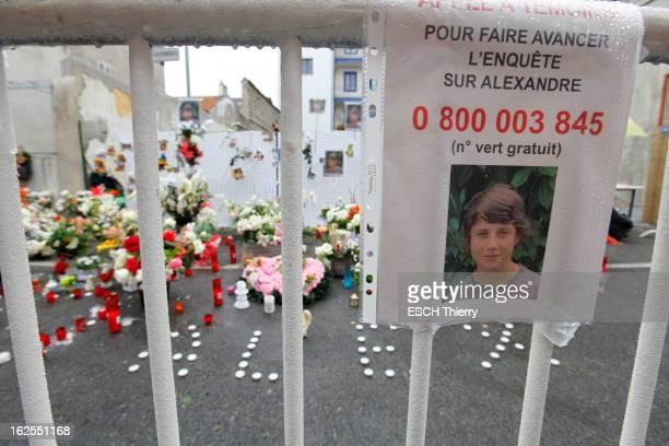 Murder Of Alexander 13 Years Old Pau 7 juillet 2011 Alexandre Junca 13 ans a disparu à Pau dans la soirée du 4 juin alors qu'il se rendait chez son...