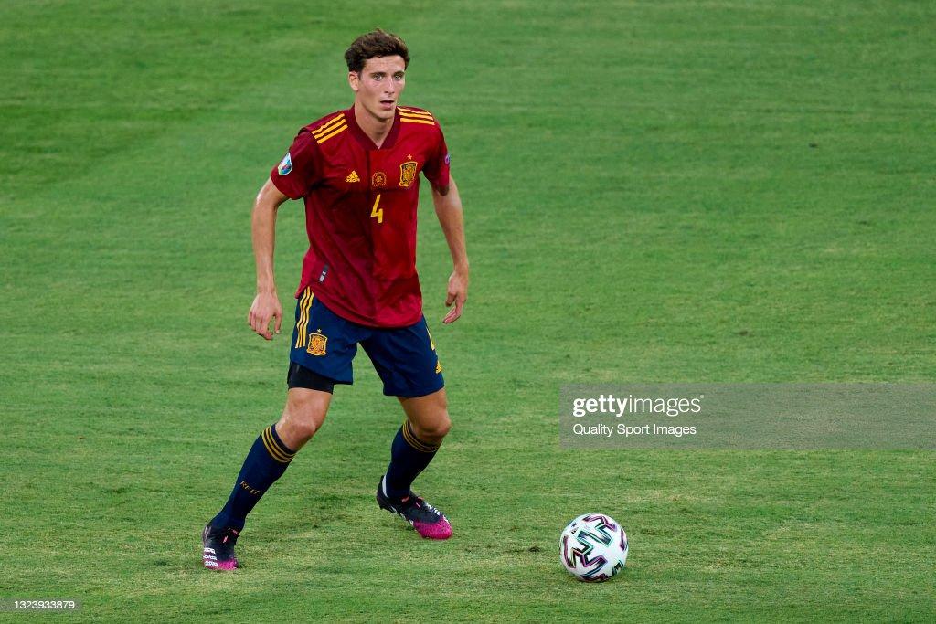 Spain v Sweden - UEFA Euro 2020: Group E : News Photo