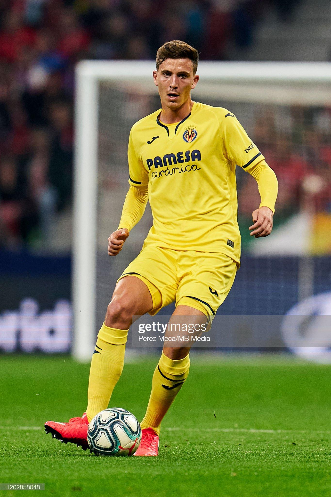 ¿Cuánto mide Pau Torres? - Altura - Real height Pau-torres-of-villarreal-cf-during-the-liga-match-between-club-de-picture-id1202858048?s=2048x2048