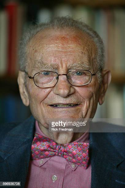 """Paul A. Samuelson was considered the """"foremost academic economist of the 20th century, and was the first American to receive the Nobel Memorial Prize..."""