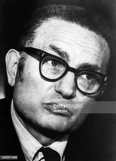 Paul A. SamuelsonWirtschaftswissenschaftler USANobelpreis 1970- 1971