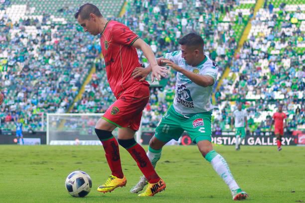 MEX: Leon v FC Juarez - Torneo Apertura 2021 Liga MX