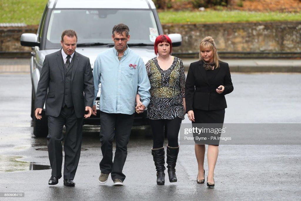 April Jones Murder : News Photo