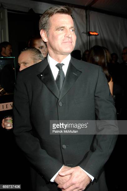 Paul Beck attends MUSEUM of the CITY OF NEW YORK Director's Council and VERSACE WINTER BALL at Museum of the City of New York on March 10 2009 in New...