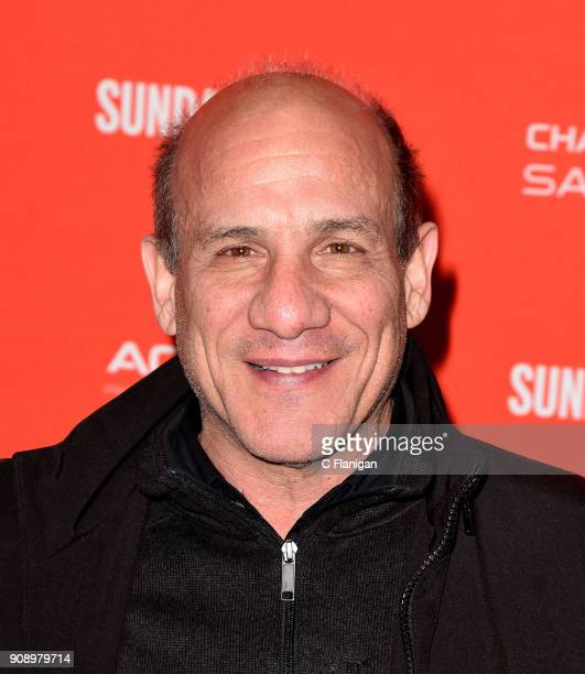 Paul BenVictor attends the 'Monster' Premiere during the 2018 Sundance Film Festival at Eccles Center Theatre on January 22 2018 in Park City Utah