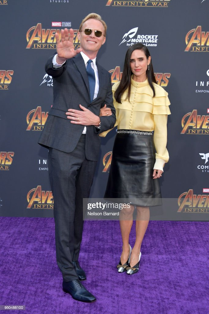 "Premiere Of Disney And Marvel's ""Avengers: Infinity War"" - Arrivals : News Photo"