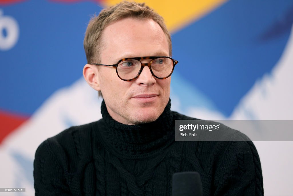 Paul Bettany Of Uncle Frank Attends The Imdb Studio At Acura News Photo Getty Images
