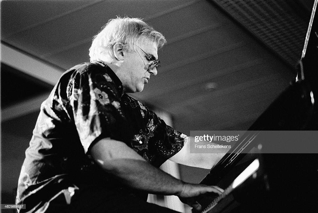 Paul Bley 1990 : News Photo