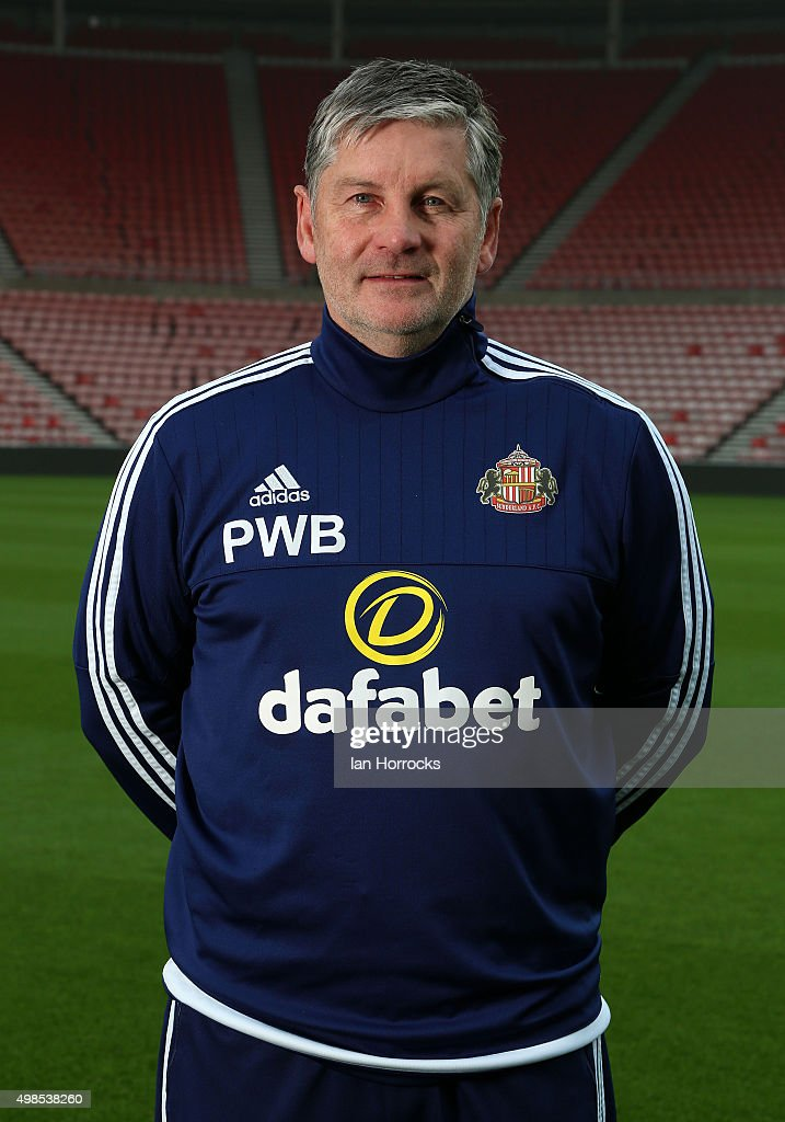 Sunderland Team Photo Shoot