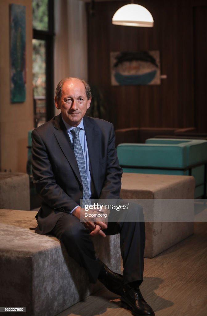 Nestle SA ChairmanPaul Bulcke Interview