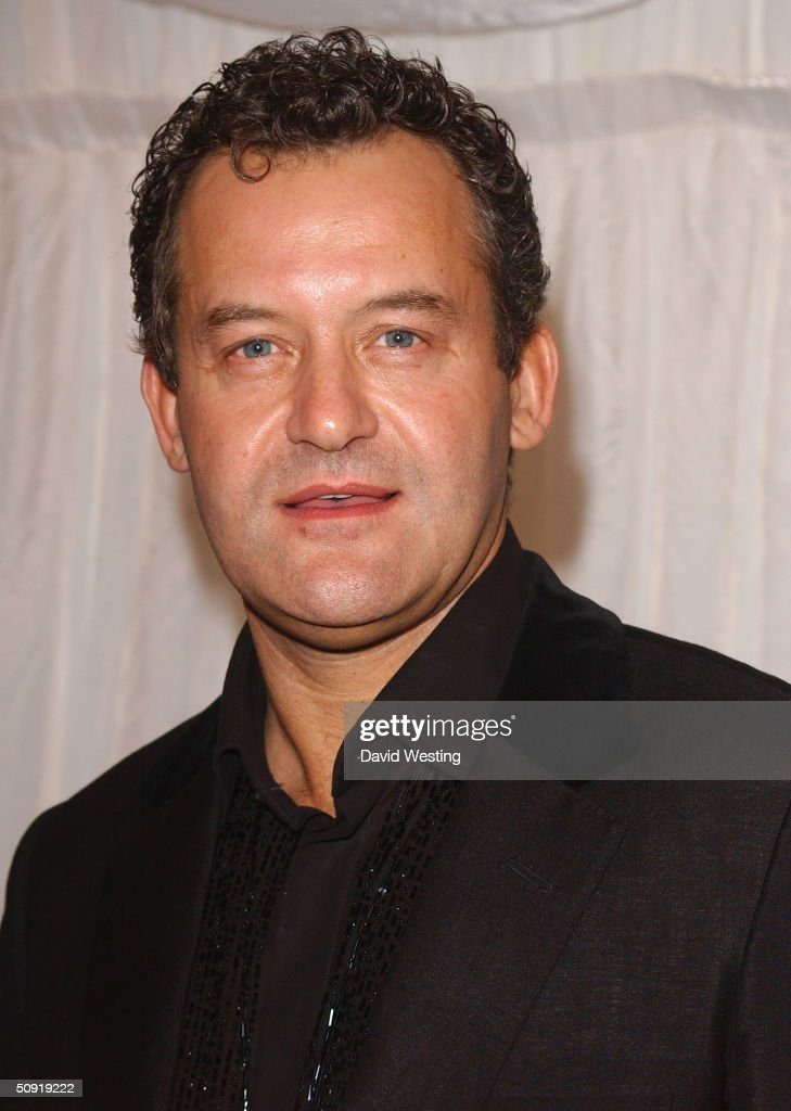 paul burrell arrives for the filming and second eviction of the television program hells kitchen - Where Is Hells Kitchen Filmed