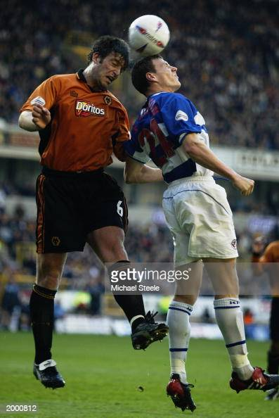 Wolverhampton Wanderers v Reading Photos and Images ...