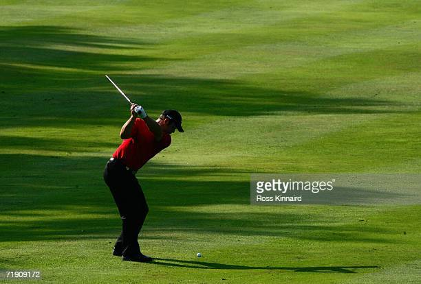 World Matchplay Pictures and Photos - Getty Images