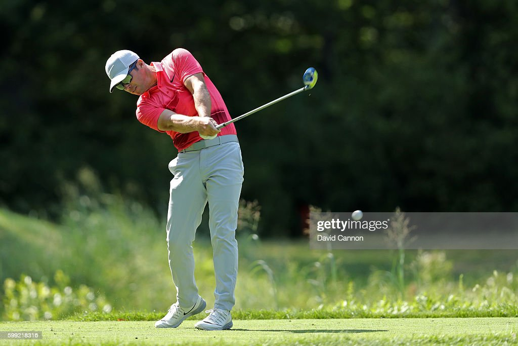 Deutsche Bank Championship - Round Three : News Photo
