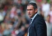 southampton england paul clement manager swansea