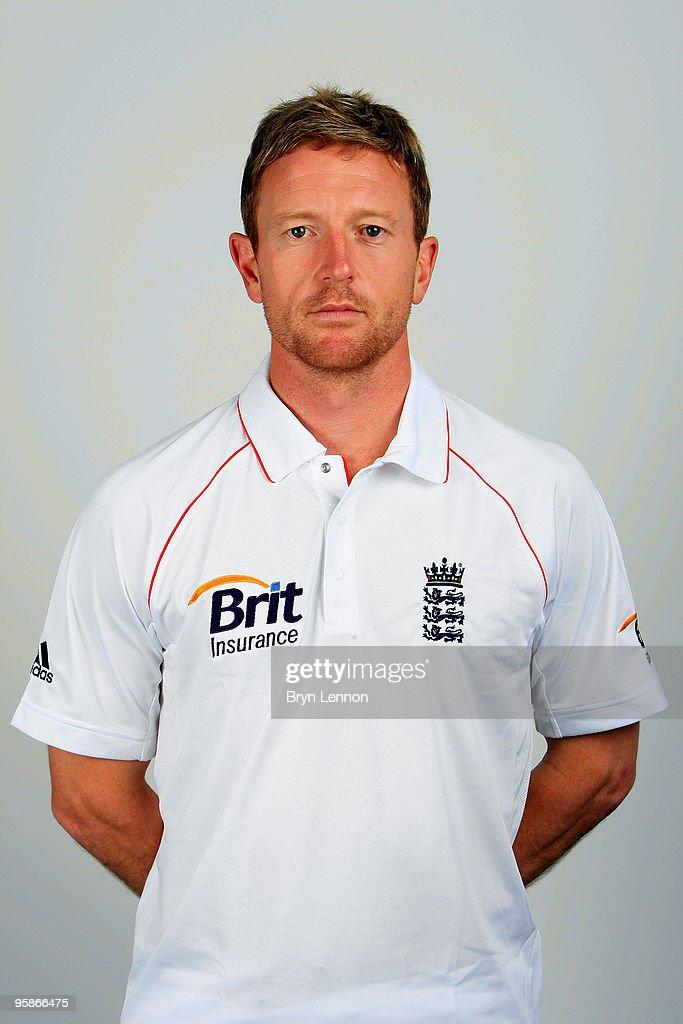 England Cricket Headshots