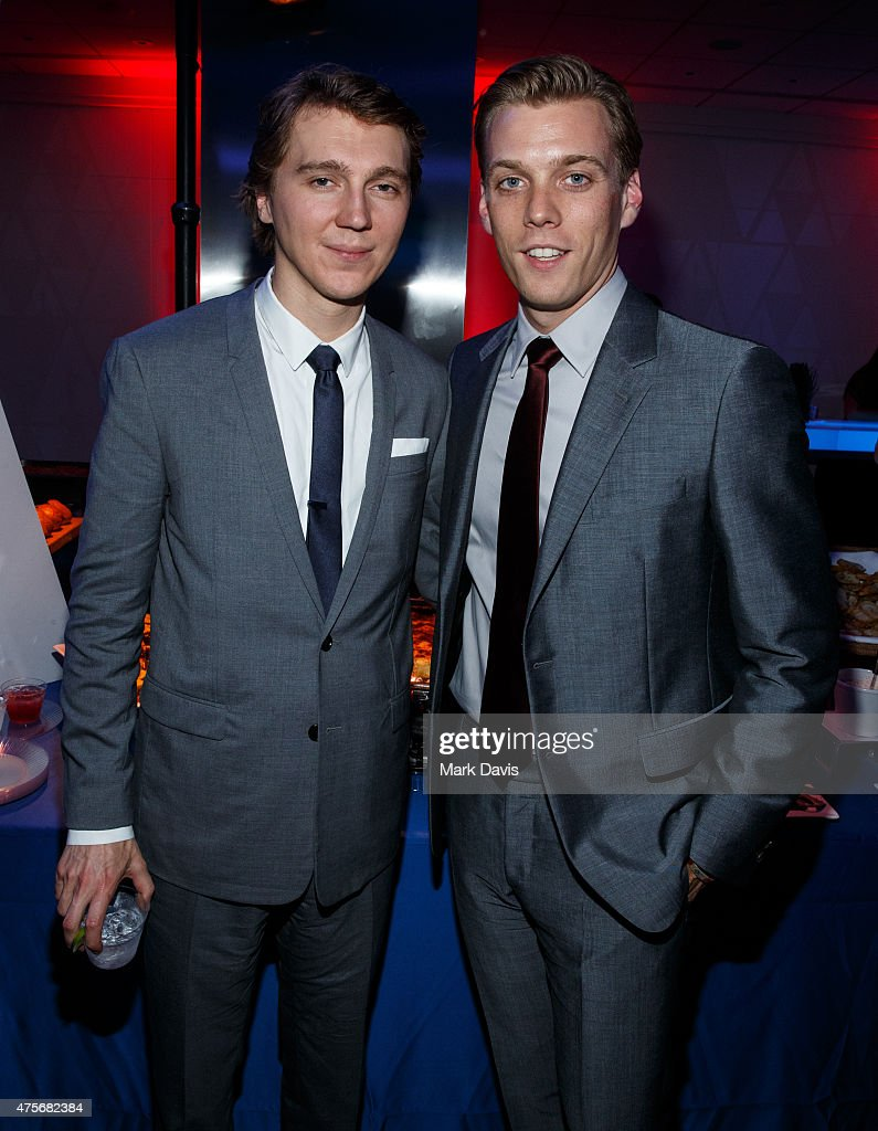 """Premiere Of Lionsgate And Roadside Attractions' """"Love & Mercy"""" - After Party"""