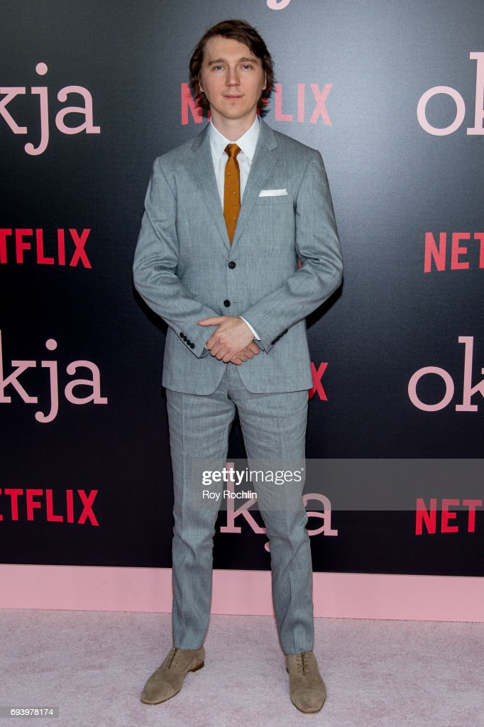 "Netflix Hosts The New York Premiere Of ""Okja"""