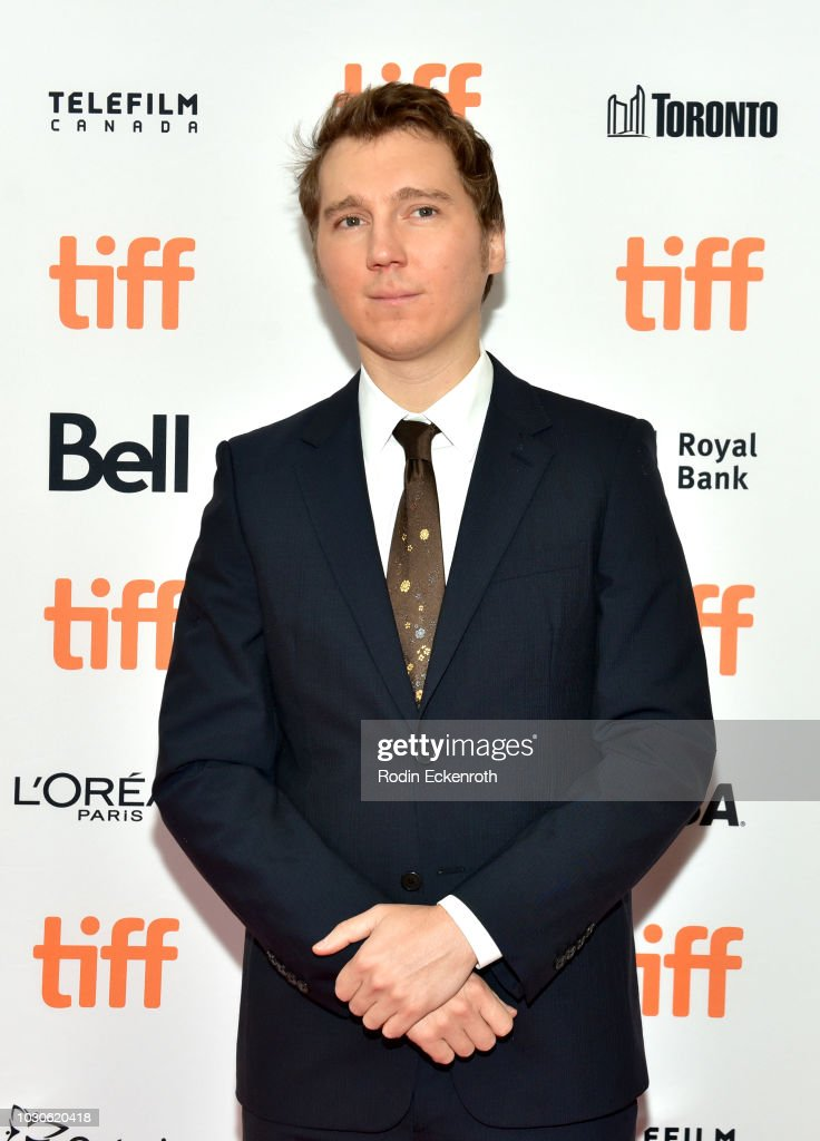 """Paul Dano attends the """"Wildlife"""" premiere during 2018 ..."""