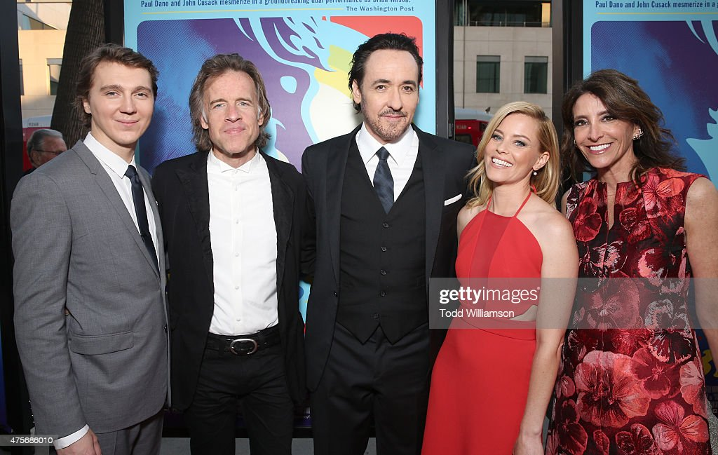 Paul Dano Director Producer Bill Pohlad John Cusack Elizabeth News Photo Getty Images Bill cusack is on facebook. https www gettyimages fi detail news photo paul dano director producer bill pohlad john cusack news photo 475686010