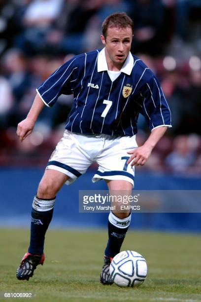 Paul Devlin Scotland
