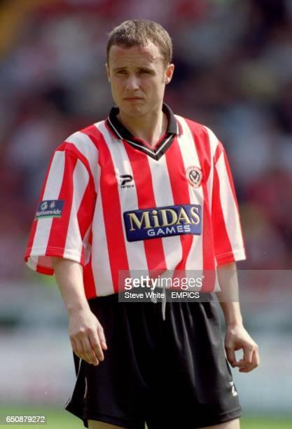Paul Devlin Sheffield United