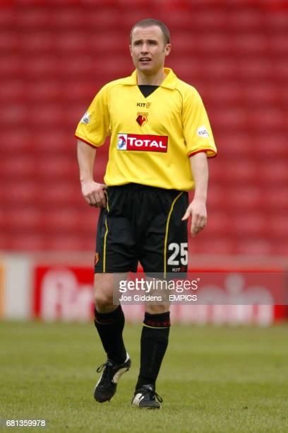 Paul Devlin Watford