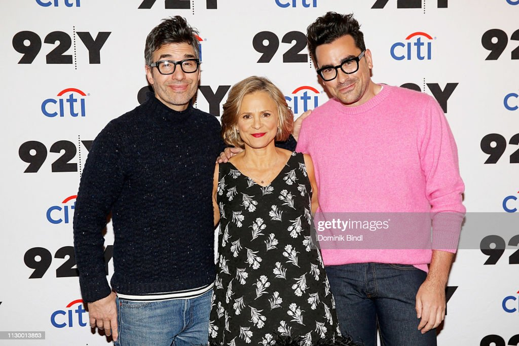 NY: Amy Sedaris & Paul Dinello In Conversation
