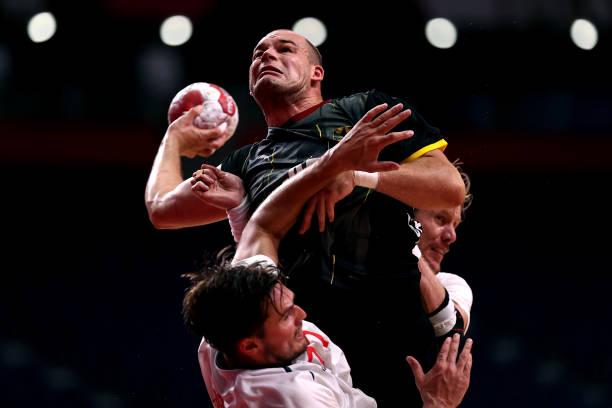 JPN: Handball - Olympics: Day 8