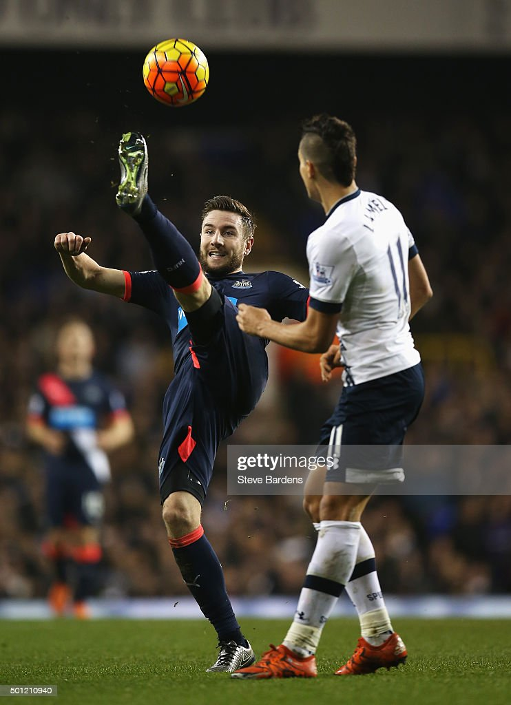 Tottenham Hotspur v Newcastle United - Premier League