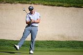madrid spain paul dunne ireland 18th