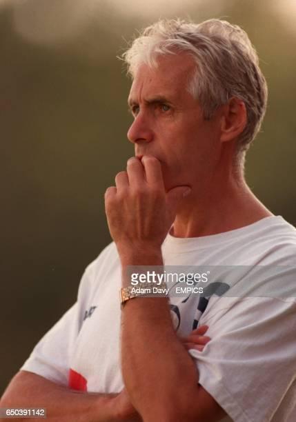 Paul Fairclough, Stevenage Borough manager